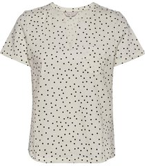 gesinapw ts blouses short-sleeved vit part two