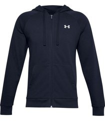sweater under armour ua rival fz hoodie