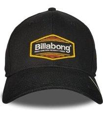 boné billabong aba curva walled strech class