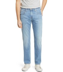 men's 7 for all mankind the straight slim straight leg jeans