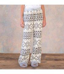 snuggleworthy pajama pants