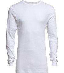 t-shirts 1/1 ærme underkläder vit dovre