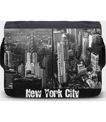 torba na ramię duża new york city 2