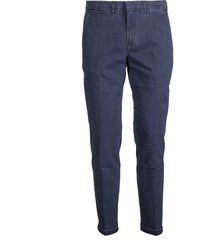 fay classic trousers