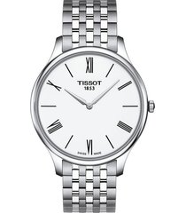 reloj tissot para hombre - tradition  t063.409.11.018.00