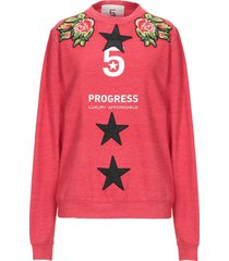5 progress sweatshirts