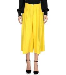 jeanpaul knott 3/4-length shorts