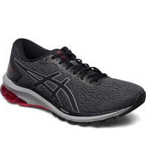 gt-1000 9 shoes sport shoes running shoes grå asics