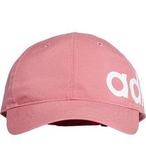 boné adidas baseball bold rosa - kanui