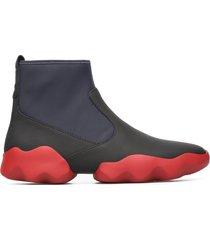 camper dub, sneaker donna, nero/blu, misura 41 (eu), k400109-004