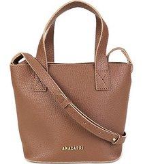 bolsa anacapri mini bag eco ravena feminina