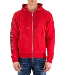 dsquared2 hoodie sweatshirt sweat logo