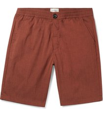 oliver spencer shorts & bermuda shorts