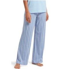 hue women's printed knit pajama pants