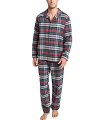 jockey usa originals flannel pyjama