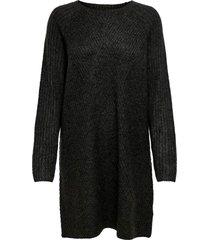 klänning onlcarol l/s dress knt