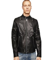 chaqueta l tovmas jacket negro diesel