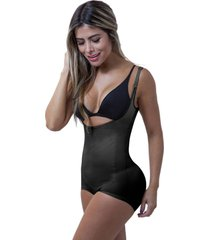 fajas diane & geordi 2384i colombiana women's body shaper reductoras