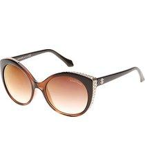 miram cat-eye sunglasses