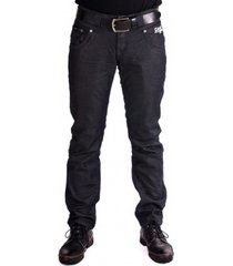 cars jeans crown denim black coated