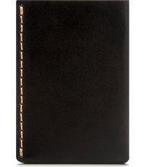 men's ezra arthur no. 7 leather wallet -