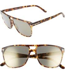 men's tom ford shelton 59mm sunglasses -
