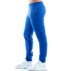 pantalón azul punto 1 rústico ono