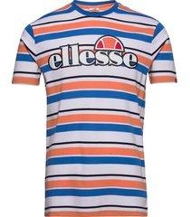 el panorama t-shirts short-sleeved multi/mönstrad ellesse