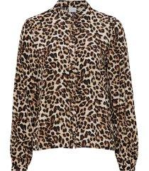 blus vileoletta l/s shirt