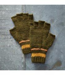 innovation fingerless gloves