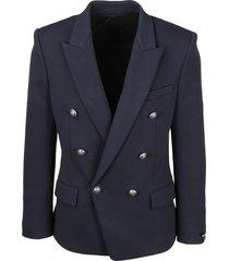 collection fit dbl blazer