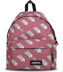 eastpak premium padded ek620 backpack unisex adult and guys mattone