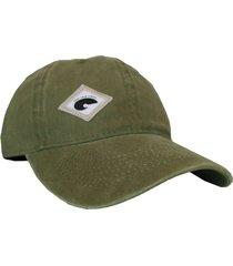gorra verde buxter cap daily