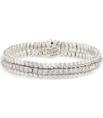 'greene' swarovski crystal rhinestone bracelet