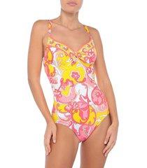 atlantique one-piece swimsuits