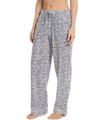 jockey women's cotton pajama pants
