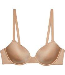 natori intimates revelation contour underwire t-shirt bra women's, size 34ddd