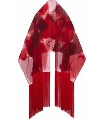 valentino shawls