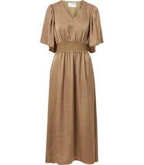 maxiklänning slfjonna 2/4 ankle dress