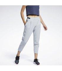 sweater reebok sport les mills® athletic broek