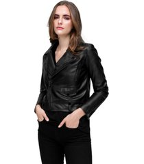 dauntless hudson classic moto jacket