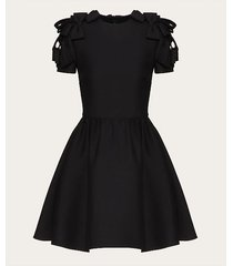 valentino designer dresses & jumpsuits, black women's mini dress
