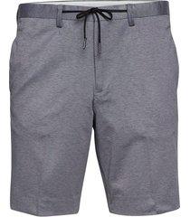 slhtapered-air shorts b shorts casual grå selected homme