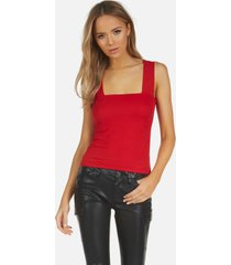marco core tank - candy red l
