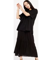 spódnica cecilia skirt plumeti