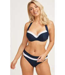 anya cruise molded multiway bikini top