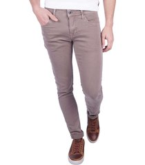 jeans tapered ozzy nut fa750215