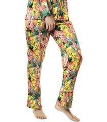 pantalón flores ayra lingerie