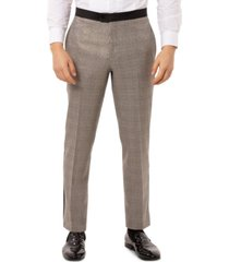 tallia men's plaid vermont pants