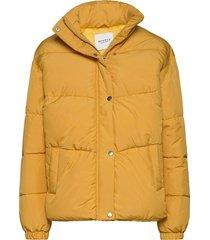 kira padded jacket gevoerd jack geel sparkz copenhagen